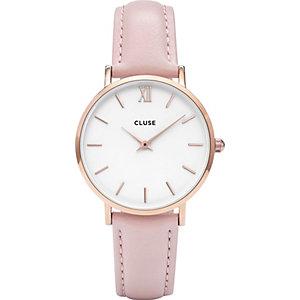 Damenuhren cluse braun  Cluse Uhren bequem online kaufen bei CHRIST