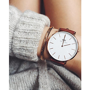 Daniel Wellington Damenuhr 0507DW