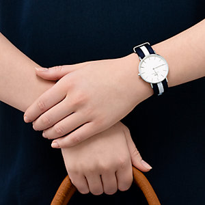 Daniel Wellington Damenuhr 0602DW