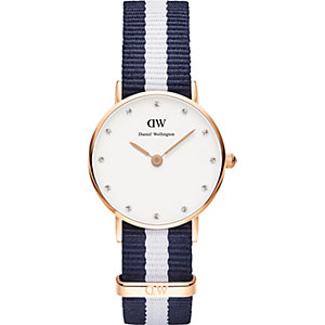 Daniel Wellington Damenuhr 0908DW