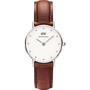 Daniel Wellington Damenuhr 0920DW