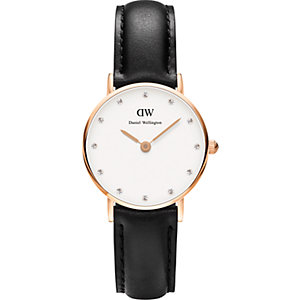 Daniel Wellington Damenuhr Sheffield 0901DW