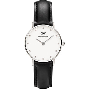 Daniel Wellington Damenuhr Sheffield 0921DW