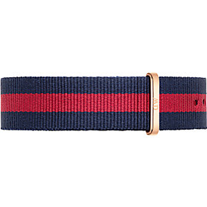 Daniel Wellington Textilband Oxford 0301DW