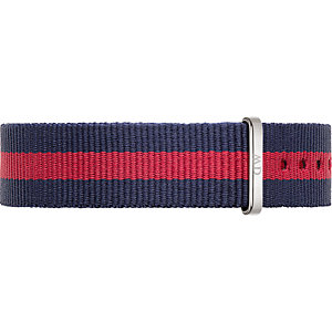Daniel Wellington Textilband Oxford 0801DW