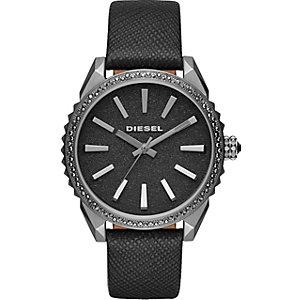 Damenuhren schwarz silber  DIESEL Uhren jetzt online kaufen bei CHRIST.de