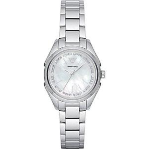 Armani damenuhren schwarz  Emporio Armani Uhren online kaufen bei CHRIST