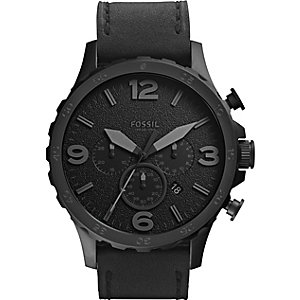Fossil Herrenchronograph JR1354