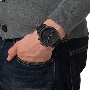 Armbanduhr am arm herren  XXL- Armbanduhren online kaufen bei CHRIST.de