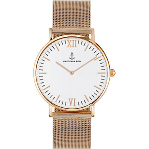 Armbanduhr damen gold  Damenuhren sicher online kaufen bei CHRIST.de