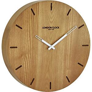 London Clock Wanduhr 01243