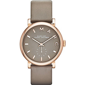 Marc By Marc Jacobs Damenuhr MBM1266
