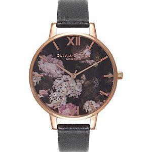 Damenuhren schwarz metall  Damenuhren sicher online kaufen bei CHRIST.de