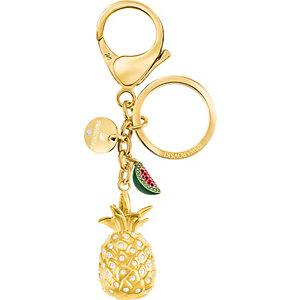 Swarovski Schlüsselanhänger Lime 5380301
