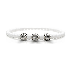 BERING Armband Arctic Glow Collection 607-5117-180
