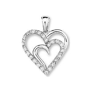 Silber anhänger  Silberanhänger jetzt online bei CHRIST.de kaufen