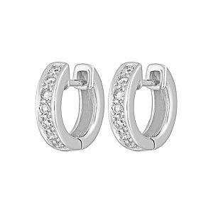 CHRIST Diamonds Creole 86407035