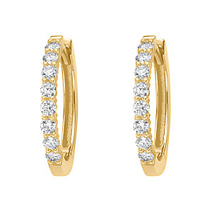 CHRIST Diamonds Creole 86260077