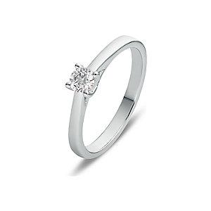 CHRIST Diamonds Damenring 86770865