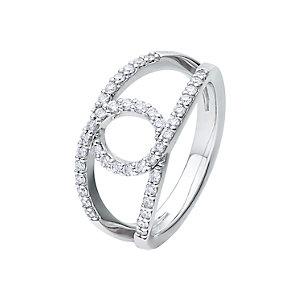 CHRIST Diamonds Damenring 87024695
