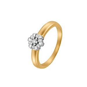 Ring gold  Goldringe online kaufen bei CHRIST • Gratisversand