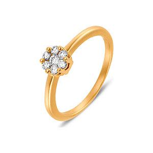 CHRIST Diamonds Damenring 60003564