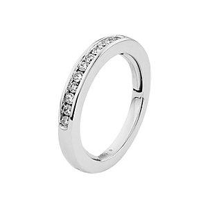 CHRIST Diamonds Facet Damenring 87353648