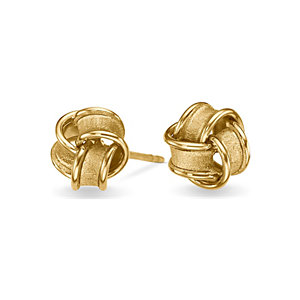 Ohrringe gold  Goldohrringe jetzt online kaufen bei CHRIST.de