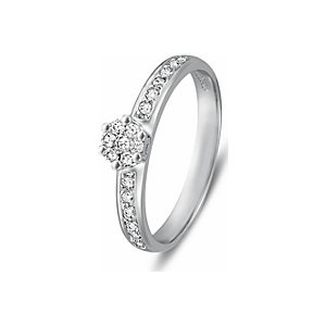 CHRIST Love Diamonds Damenring 60020191