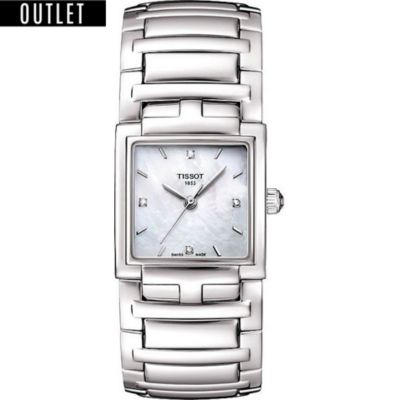 Tissot T-Trend Lady T-Evocation T051.310.11.116.00