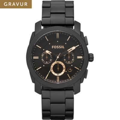 Fossil Herrenchronograph FS4682