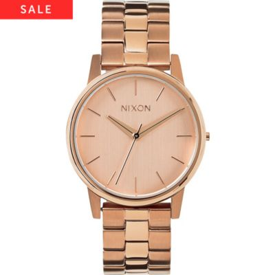 Nixon Damenuhr Small Kensington A 361 897