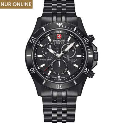Swiss Military Hanowa Herrenchronograph Flagship Chrono 06-5183.7.13.007