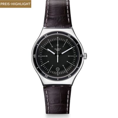 Swatch Herrenuhr Irony Big Classic