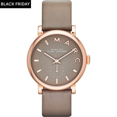 Marc Jacobs Damenuhr MBM1318
