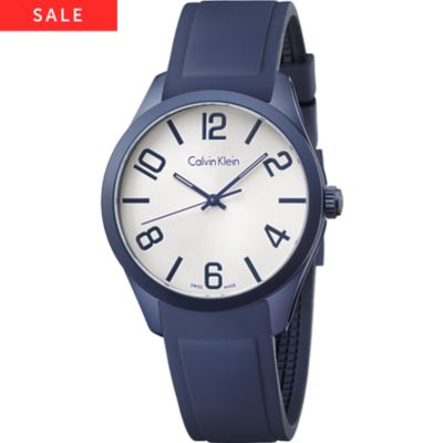 Calvin Klein Herrenuhr Color K5E51XV6