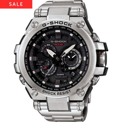 Casio G-SHOCK Premium Exclusive Herrenuhr MTG-S1000D-1AER