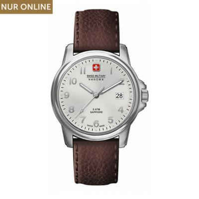 Swiss Military Hanowa Herrenuhr 6-4231.04.001