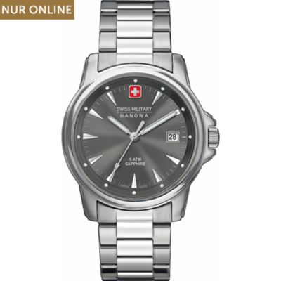 Swiss Military Hanowa Herrenuhr 6-5044.1.04.009