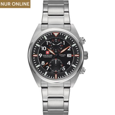Swiss Military Hanowa Herrenchronograph 6-5227.04.007