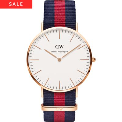 Daniel Wellington Herrenuhr DW00100001