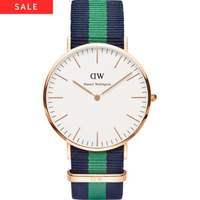 Daniel Wellington Herrenuhr DW00100005