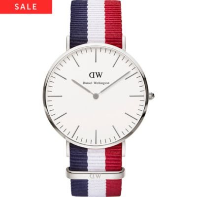 Daniel Wellington Herrenuhr