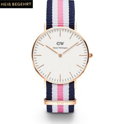 Daniel Wellington Damenuhr DW00100034
