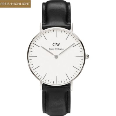 Daniel Wellington Damenuhr