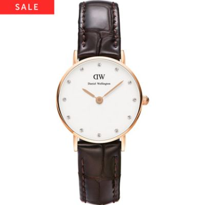 Daniel Wellington Damenuhr DW00100061