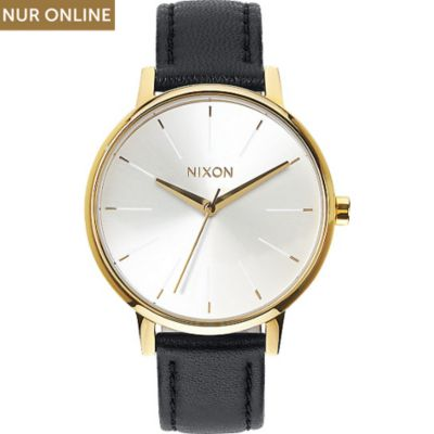 Nixon Damenuhr Kensington Leather A108 1964