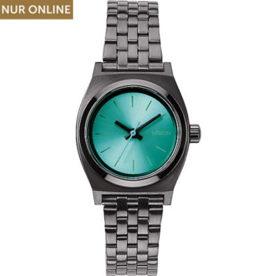 Nixon Damenuhr Small Time Teller A399 1697