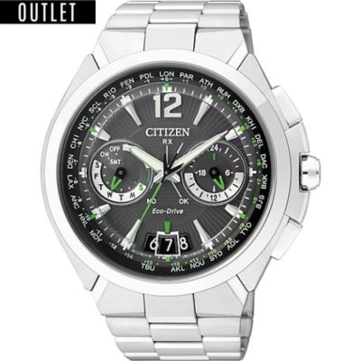 Citizen Satellite Wave CC1090-52F