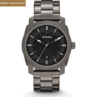 Fossil Herrenuhr Winter 2012